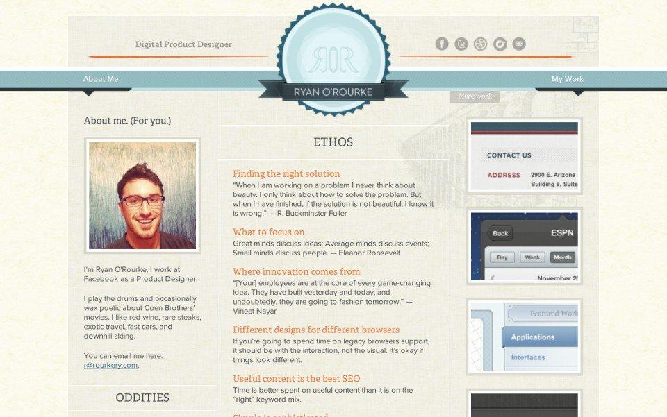 Ryan-O-Rourke—Ideation---Interface-Design