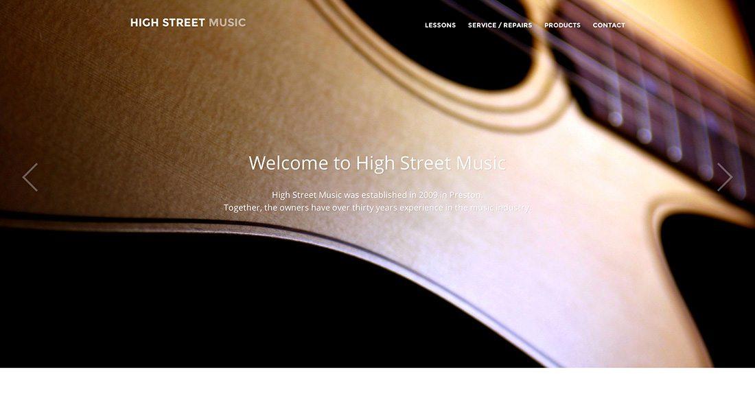 highstreetmusic