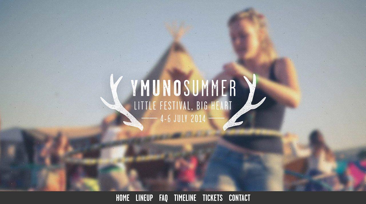Ymuno-Festival